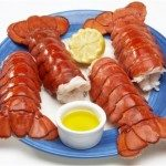 Frozen Lobster Tails
