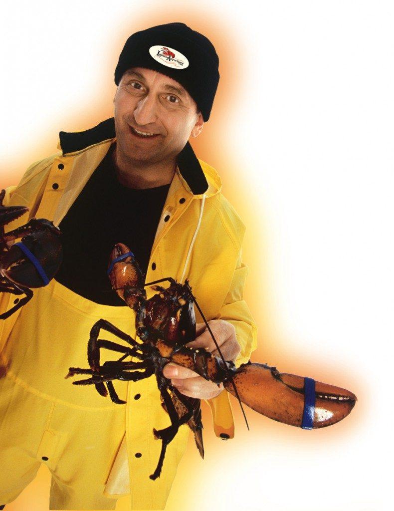 Online Lobster